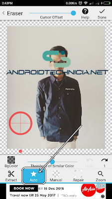 Cara Membuat Gambar JPG Menjadi PNG Menggunakan Android