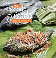 Pescado guisado Recetario Étnico Amazonas