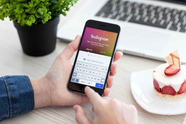Cara Daftar Instagram Secara Cepat dan mudah