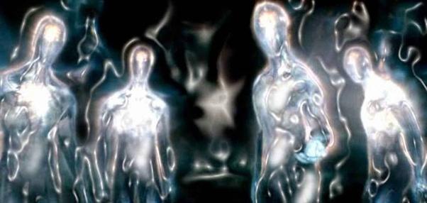 Sự tái sinh lại Trái Đất và những Linh hồn ngoài hành tinh đang sống xung quanh chúng ta