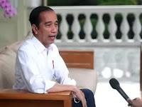 Besok Dua Menteri di Reshuffle Presiden Jokowi