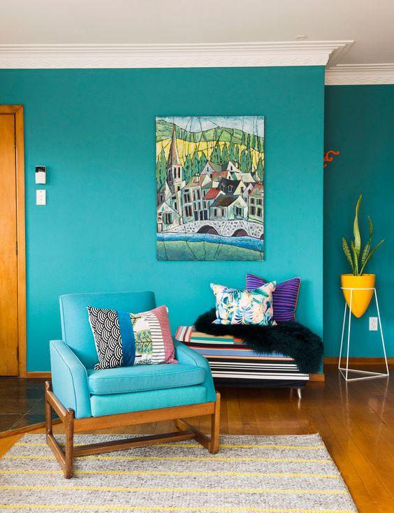 colores para salas