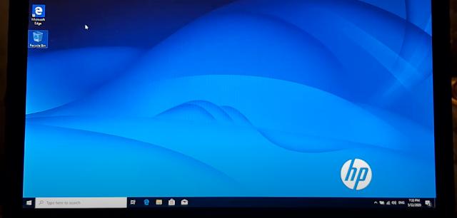 Windows 10 النسخة الاصلية