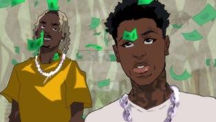 Bankroll Lyrics - Rich The Kid & YoungBoy Never Broke Again