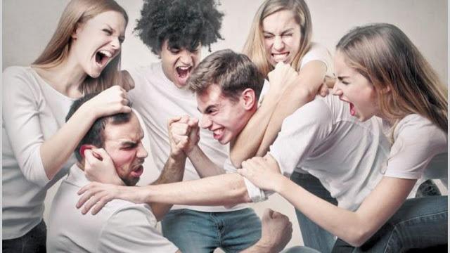 Recomendación: Videojuegos Rompe Amistades