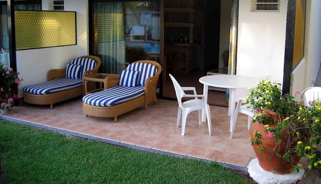 desain teras rumah minimalis cantik