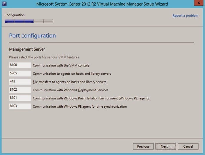 Happy SysAdm: How to build a System Center Virtual Machine