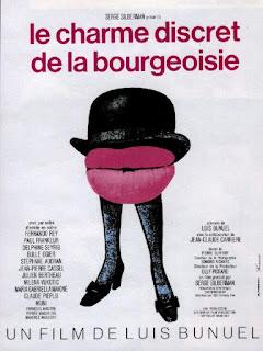 El discreto encanto de la burguesía(Le charme discret de la bourgeoisie)