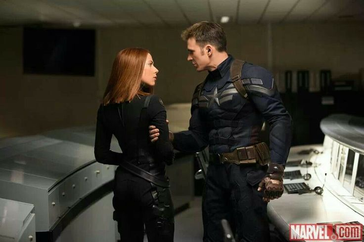 Captain America: The Winter Soldier Film Yang Bagus