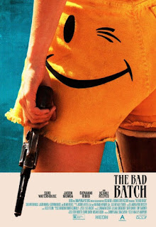 Sinopsis / Cerita Film The Bad Batch (2017)