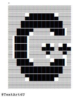 C++ Programming Language Logo ASCII Art