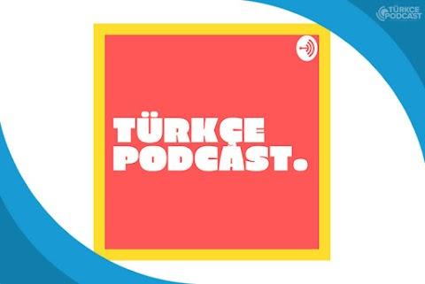 Mustafa Gerdan ile Türkçe Podcast