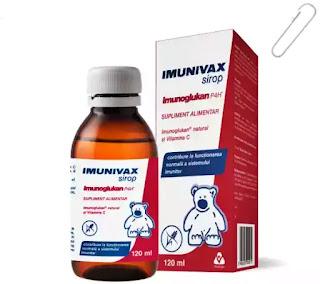 imunivax sirop păreri forum remedii imunitate