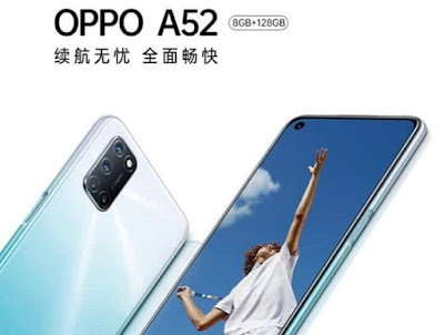 Oppo=A52-amobile