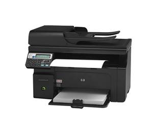 HP Laserjet m1217 nfw