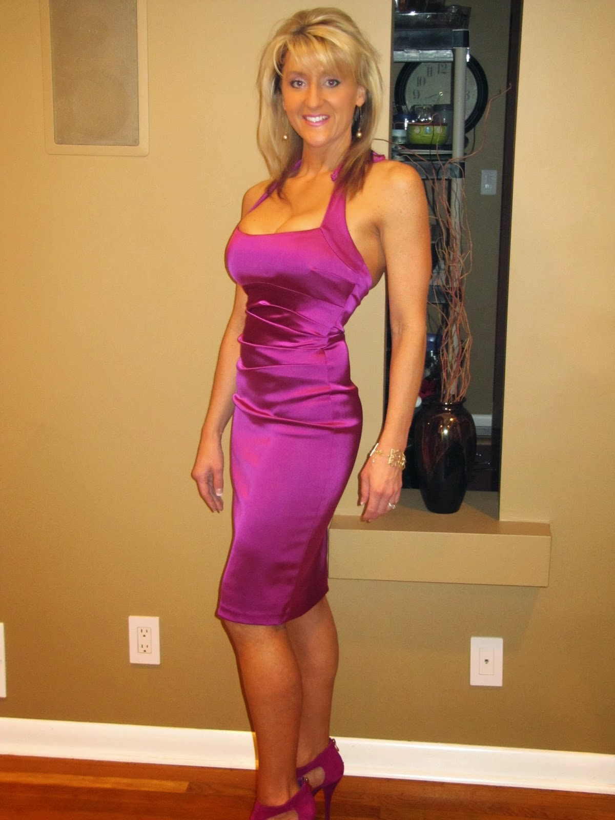 Hot Wife Of The Month - | 365daysoflovee