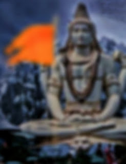 har har mahadev photo editing