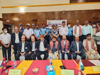 indo-nepal-meeting-for-panchayat-election
