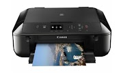 Télécharger Pilote d'imprimante Canon mg5750
