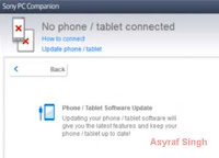 Hard Reset, Unlock Password, Screen Lock Pattern Removal, Update Firmware On SONY XPERIA Z, Z1, Z2, Z3, Z5