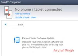 Hard Reset, Unlock Password, Screen Lock Pattern Removal, Update Firmware On SONY XPERIA Z, Z1, Z2, Z3, Z5