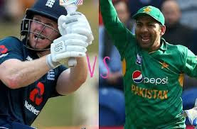 England vs Pakistan cricket world cup 2019 highlights