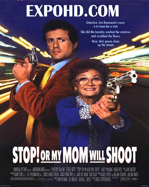 Stop Or I Will Shoot 2019 Full Movie Download 720p | 1080p