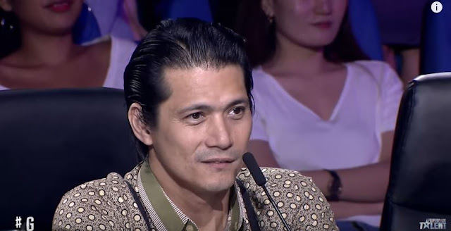MUST WATCH: PGT Contestant Dionisio Boqueron Jr. Amuse The PGT Judges With His Sexy Dance