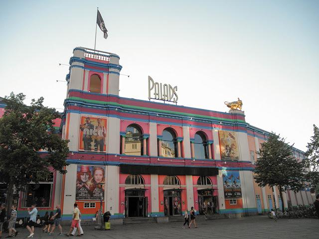 cinéma palads à copenhague