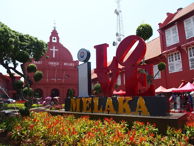 malaca malasia