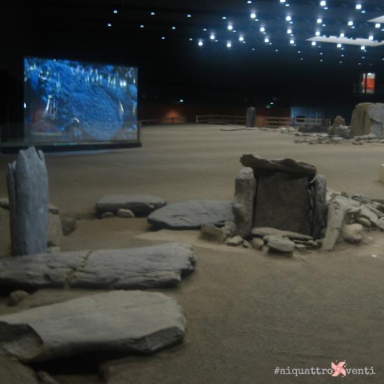 AiQuattroVenti area megalitica saint-martin-de-corl{ans