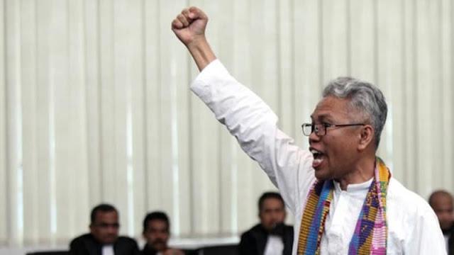 Buni Yani Siap Jadi Timses Prabowo-Sandi: Berjuang demi Keadilan