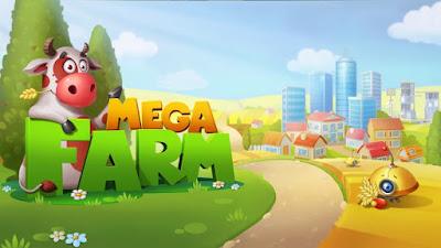 Mega Farm APK for Android