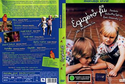 Трава до неба / Égigérö fü. 1979.