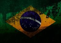 Flag of Brasil Puzzle