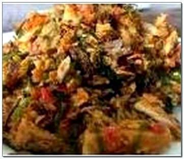 Resep masakan Manado ikan