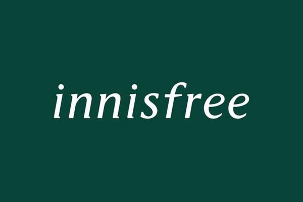 Logo Innissfree
