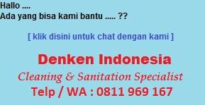 Denken Indoensia