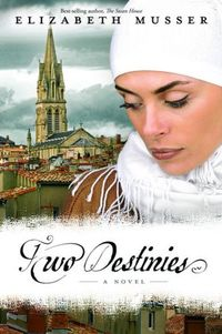 Two Destinies, book three