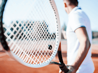 Ingin Memperkuat Fisik Selama Latihan Tenis Lapangan, Simak 5 Tips Ini!