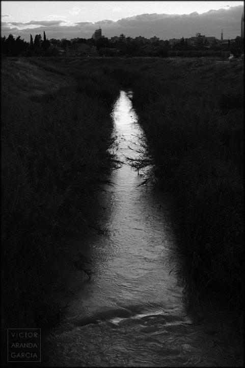 fotografia,murcia,rio,segura,reflejo,naturaleza