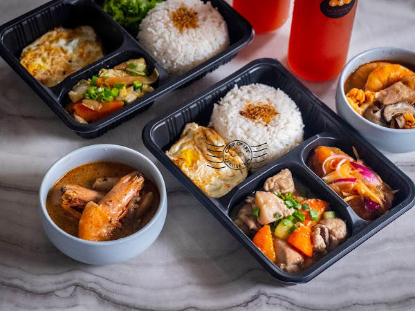 W Kitchen Food Delivery Penang - A Restaurant Setup by Retrenched Ex-Hotel Workers