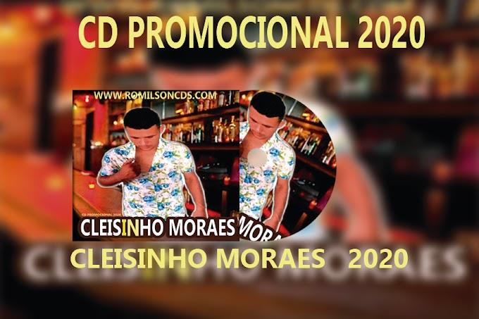 CLEISINHO MORAES PROMOCIONAL 2020