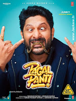 Pagalpanti First Look Poster 15