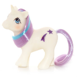 My Little Pony Baby Glory Year Three Play and Care G1 Pony