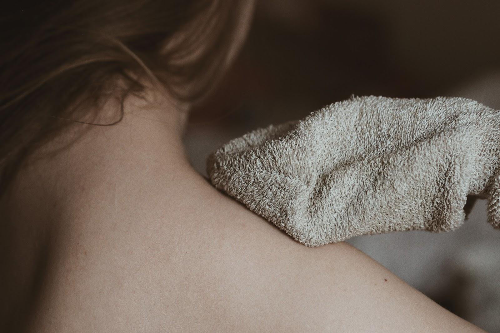 HAMMAM Blog o kosmetykach Pielęgnacja Oczyszczanie Ekstrawagancka