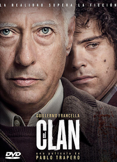 El Clan [2015] [DVD5] [Latino]