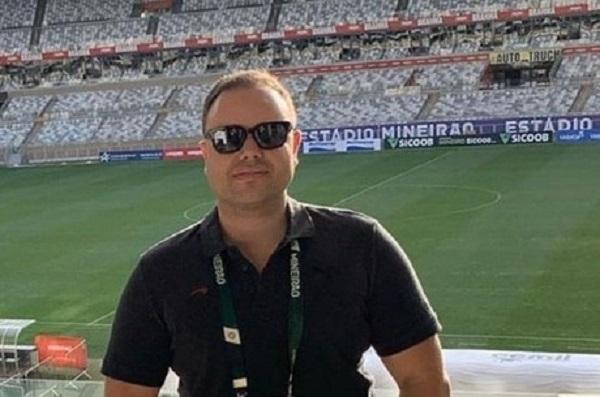 Família localiza radialista Bruno Azevedo, e polícia suspende buscas