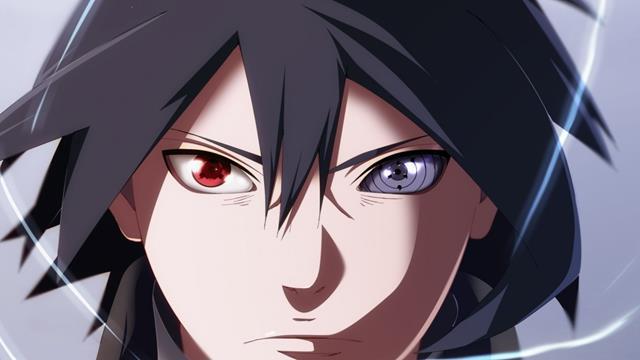 Kekuatan Baru Uchiha Sasuke diperlihatkan, Apa yang baru?