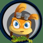 تحميل لعبة Daxter لأجهزة psp ومحاكي ppsspp